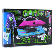 Monster High Create a Monster Lab