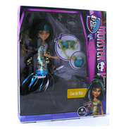 Monster High Ghouls Rule Doll