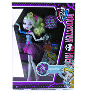 Monster High Party Doll- Spectra Vondergeist