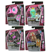 Monster High Secret Critters