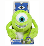 "Monsters University 10"" Basic Plush"