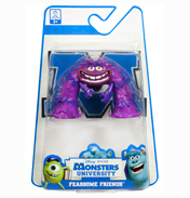 "Monsters University 2"" Fearsome Friends"