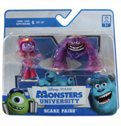 "Monsters University 2"" Scare Pairs"