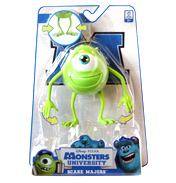 "Monsters University 7"" Scare Majors (Assortment)"