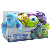 "Monsters University 8"" Basic Plush SULLEY in…"