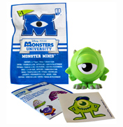 Monster University Mini's Blind Bags