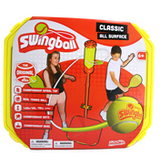 All Surface Swingball