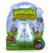 Moshi Monster Figure Keychain