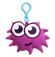 Moshi Monsters Back Pack Buddy- Wurley