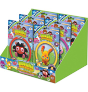 Moshi Monsters Charm Lites (Assorted)