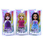 Moxie Girlz Fashion Outfit Jammie Girl