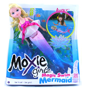 Magic Swim Mermaid