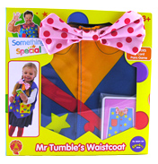 Something Special Mr Tumbles Waistcoat