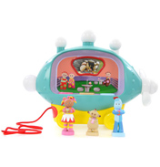 In the Night Garden Musical Activity Pinky Ponky