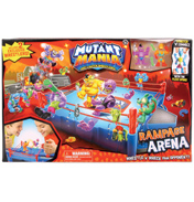 Mutant Mania Rampage Arena