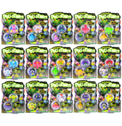 Mutant Pollutants 3 Figure Pack