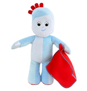 In the Night Garden My Best Friend Igglepiggle
