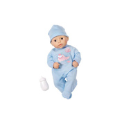 My First Baby Annabell Brother Doll (36cm SMALL)