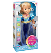 My Friend Princess Cayla (DISCOUNTED)