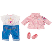 My Little Baby Born Streetwear Clothes