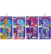 Equestria Girls Doll