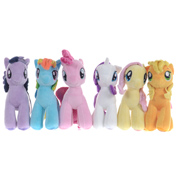 Friendship is Magic Small Plush