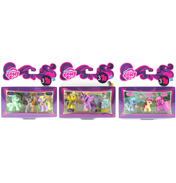 My Little Pony Mini's 3 Pack