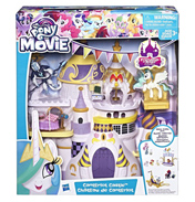 Movie Canterlot Castle Playset