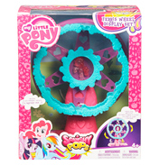 My Little Pony Squishy Pops Ferris Wheel Display…