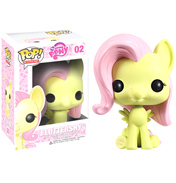 My Little Pony Pop! Vinyl Figure FLUTTERSHY No2