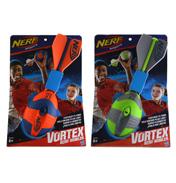 Nerf Sports Vortex Aero Howler ORANGE & BLUE