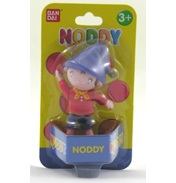 Noddy Articulated Tessie Bear Figure