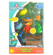 Kwazii & the Slime Eel Rescue Kit