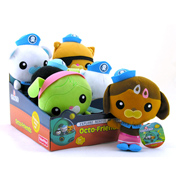 Octonauts Mini Plush- BARNACLES