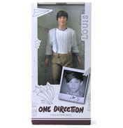 One Direction Fashion Dolls