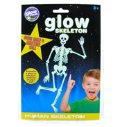 The Original Glowstars T-REX Skeleton