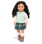 Abril 46cm Doll