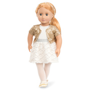 Holiday Hope 46cm Doll