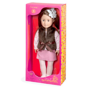 Our Generation 46cm Doll SIENNA