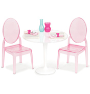 Our Generation Table For Two Doll Playset