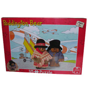 Paddington Bear 35 Piece Jigsaw
