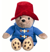 Paddington Bear Classic Mixed Beanie - Traditional