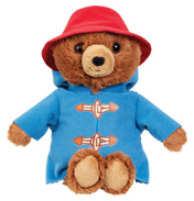 Paddington Movie 2 Soft Toy