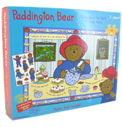 Paddington Bear Tea Party 48 Piece Puzzle