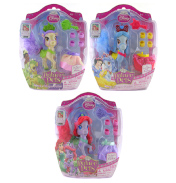 Primp & Pamper Ponies Pack