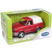 4x4 Off Road Car & Driver