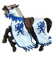 Blue Dragon King's Horse