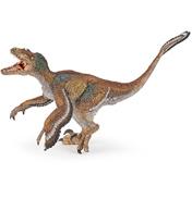 Feathered Velociraptor