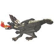 Fantasy World Dragon of Ash Figure