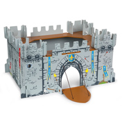 My First Castle Playset